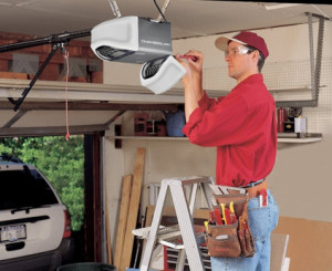 Garage Door Installation Sugar Land TX